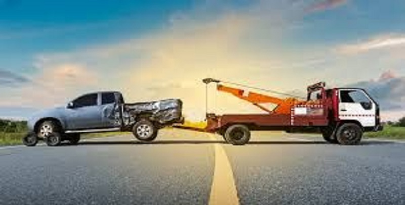 light duty towing Plano TX