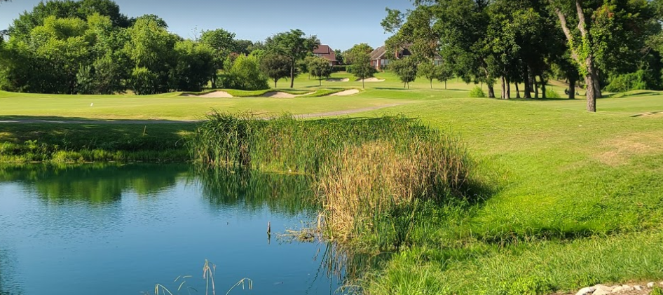things to do in Richardson, Sherill Park Golf Course