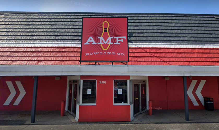 AMF Bowling Center, things to do In Richardson